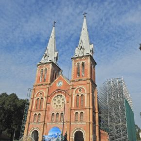 Saigon-Notre-Damme-Klisesi