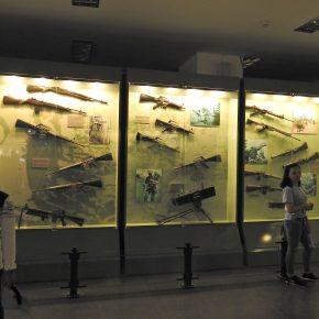 Savaş-müzesi