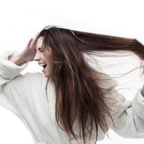 saç fırçası