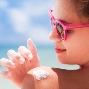 güneş kremi kullanmanın önemi