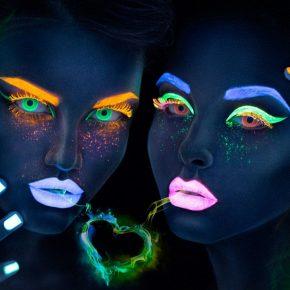 neon-make