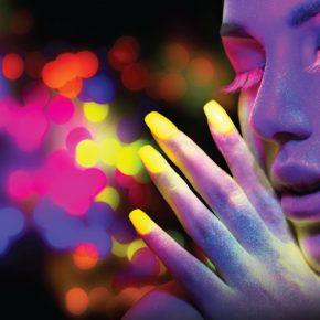 neon makyajın sırları